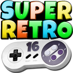 SuperRetro16 - FREE Arcade Game for Android
