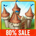 Townsmen Premium - FREE Simulation Game for Android