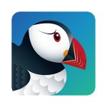 Puffin Browser Pro - FREE Communication APP for Android