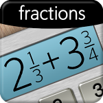 Fraction Calculator Plus - FREE Tools APP for Android