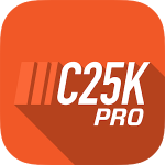 C25K - 5K Running Trainer Pro - FREE Health & Fitness APP for Android