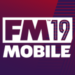 Football Manager 2019 Mobile - FREE Sports Game for Android