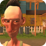 Angry Neighbor - FREE Adventure Game for Android