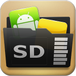 AppMgr Pro III - FREE Tools APP for Android