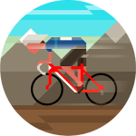 BikeComputer Pro - FREE Health & Fitness APP for Android