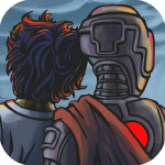 Choice of Robots - FREE Role Playing Game for Android