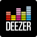Deezer Music Player Premium apk