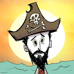 Don't Starve: Shipwrecked for Android