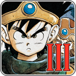 DRAGON QUEST III - FREE Role Playing Game for Android