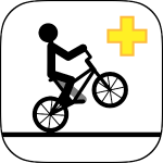 Draw Rider Plus - FREE Racing Game for Android