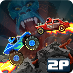Drive Ahead Mod - FREE Racing Game for Android