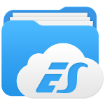 ES File Explorer Premium - FREE Productivity APP for Android