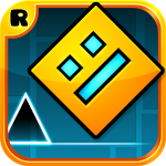 Geometry Dash - FREE Arcade Game for Android