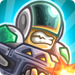Iron Marines - FREE Strategy Game for Android
