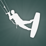 Kiteboard Hero - FREE Sports Game for Android