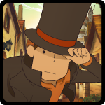 Layton: Curious Village - FREE Adventure Game for Android