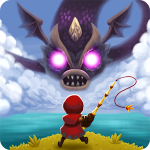 Legend of the Skyfish - FREE Adventure Game for Android