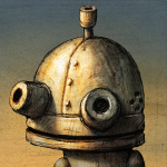Machinarium - FREE Adventure Game for Android