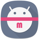 Moko Icon Pack - FREE Personalization APP for Android