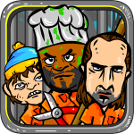 Prison Life RPG - FREE Role Playing Game for Android