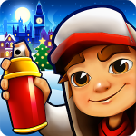 Subway Surfers MOD - FREE Arcade Game for Android