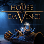 The House of Da Vinci - FREE Puzzle Game for Android