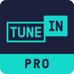 TuneIn Radio Pro - FREE Music & Audio APP for Android