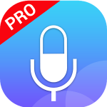 Voice Recorder Pro - Music & Audio APP for Android